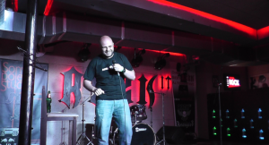 българска stand-up comedy