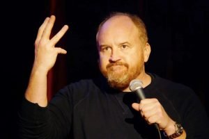 stand up louis ck