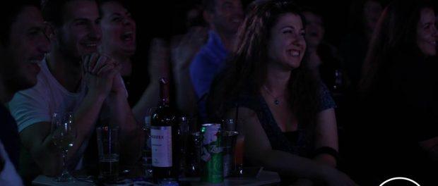 стендъп комедия софия клуб тиймбилдинг фирмено парти смях