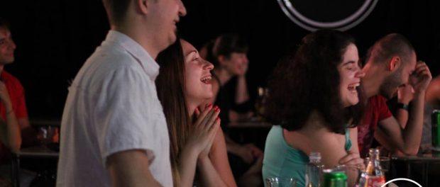 стендъп комедия комеди клуб софия рожден ден парти идеи