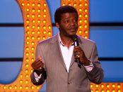 Стивън Кей Амос Stephen K Amos стендъп комедия трети фестивал на комедията софия 2016 комеди шоу