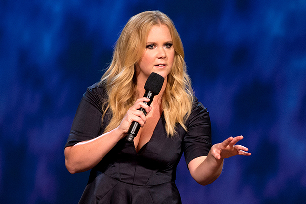 amy schumer how to talk to your girlfriend