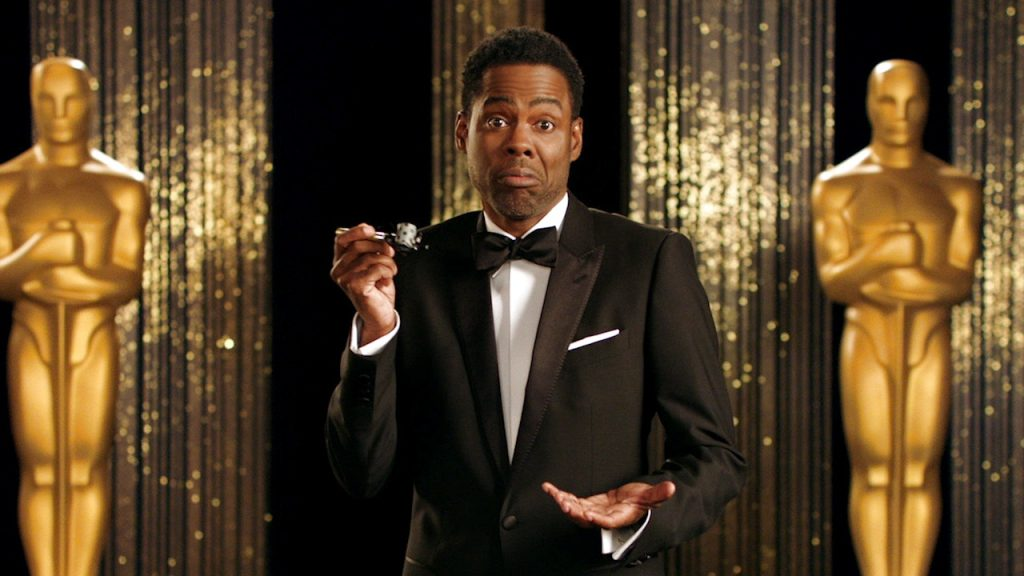 chris rock oscars standup comedy стендъп комедия