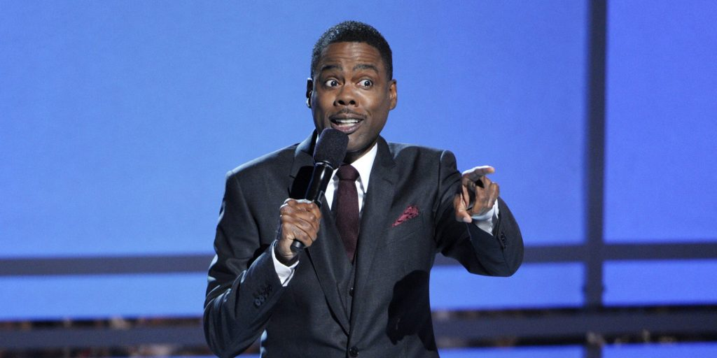 крис рок стендъп комедия chris rock standup comedy
