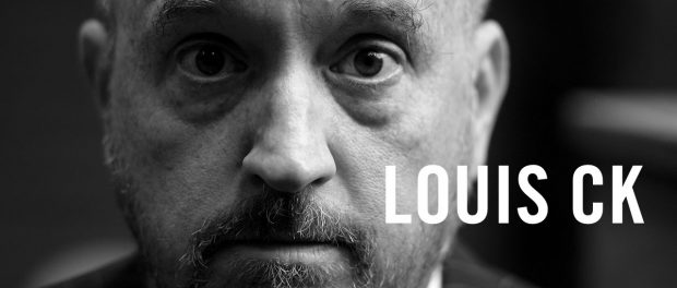stand-up comedy louis ck комедия