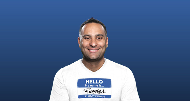 ръсел питърс стендъп комедия russell peters standup comedy