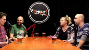 The Comedy Club Channel