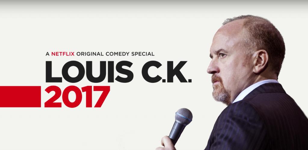 луи си кей комедия стендъп 2017 louis ck standup comedy netflix нетфликс