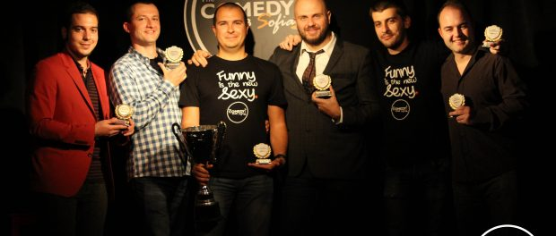Comedy Club тийм