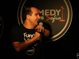 vasil nojarov stand up comedy