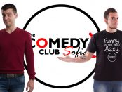 stand-up comedy news Bulgaria