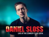 stand up comedy daniel sloss english comedy sofia