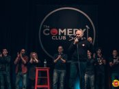 stand up comedy NDK Zala 1