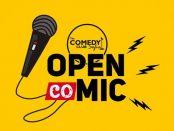 open mic опън майк комеди клуб софия стендъп комедия