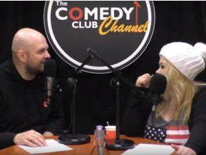 stand up comedy podcast подкаст клюки комеди клуб петя кюпова иван кирков