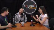 Комеди Клуб подкаст YouTube podcast The Comedy Club Channel stand up стендъп българия