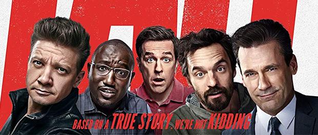 comedy 2018 tag