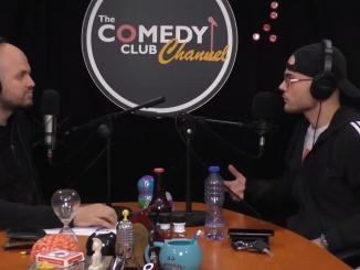 Боро Първи Comedy Club