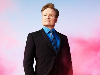 Толк шоу - Conan