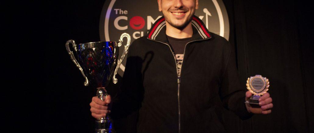 награди годишни standup comedy